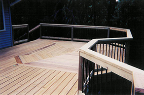 Wisconsin home remodeler, additions, decks and handyman services